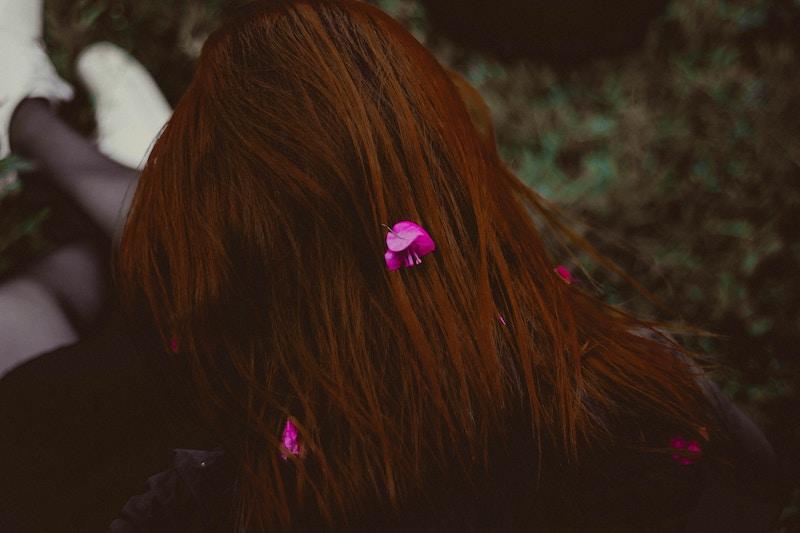 ucebana kosa