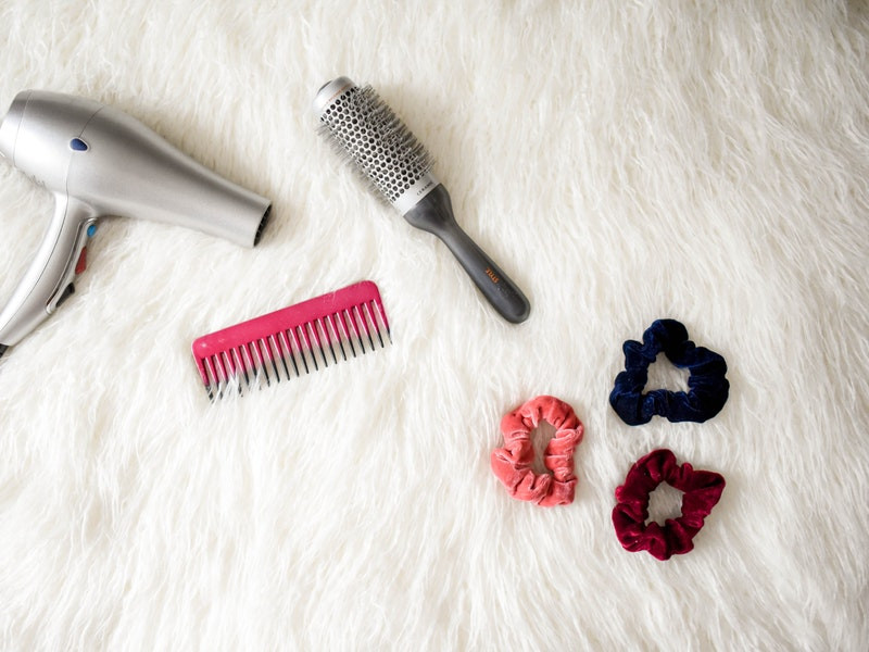 4 načina da izbegnete oštećenje kose tokom stilizovanja