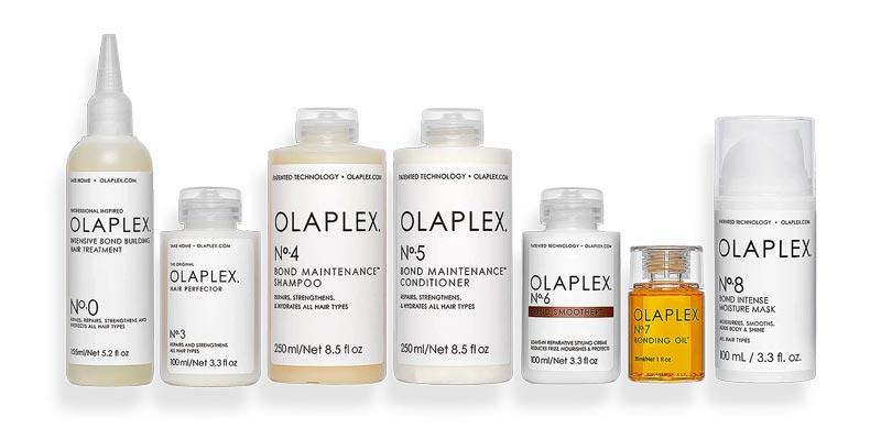 olaplex proizvodi